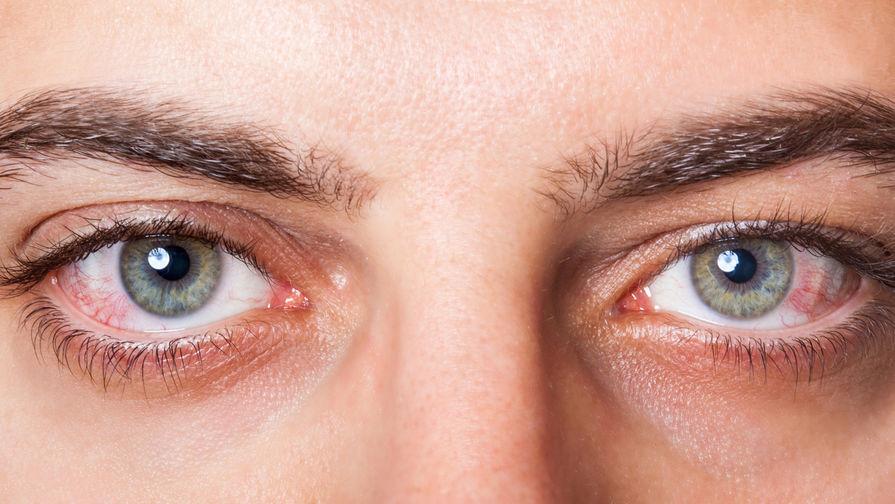 Офтальмолог рассказала, как коронавирус отражается на зрении
