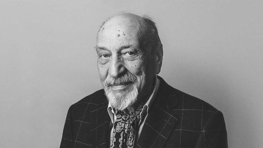 Скончался автор логотипа Нью-Йорка дизайнер Милтон Глейзер