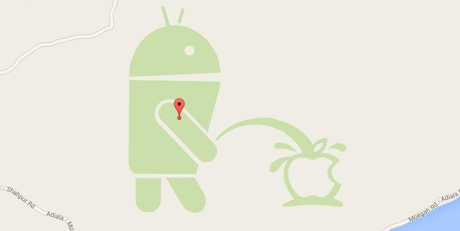 ���� ��������������� ������ ��� �������� �� Google Maps ��������������.