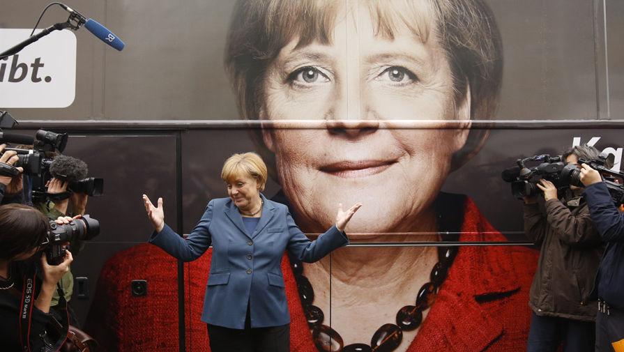 Девочка Коля: с чем Меркель оставит Европу