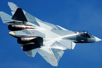 Шестое поколение: в США оценили российский бомбардировщик ПАК ДА