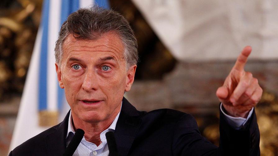 Макри проиграл: Аргентина выбрала нового президента