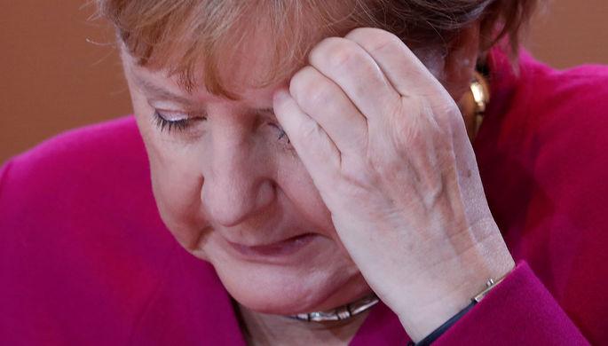 Замена для Меркель: как в Германии ищут канцлера