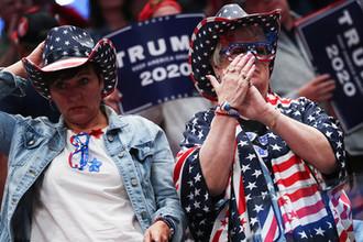 Главный штат республиканцев: за что голосует Техас