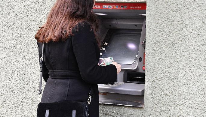 Избегать уличных банкоматов: как воруют деньги с карточек