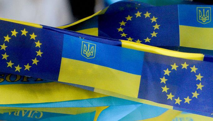 «Косметические изменения»: ЕС пересмотрит соглашение с Украиной