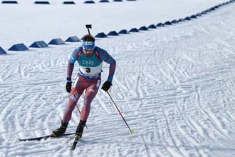 Антон Шипулин стал главной звездой чемпионата России