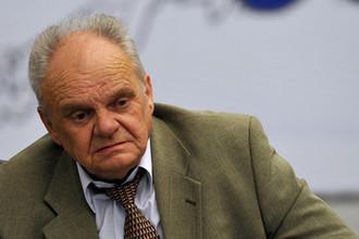 Конструктор Виктор Толмачев, 2012 год