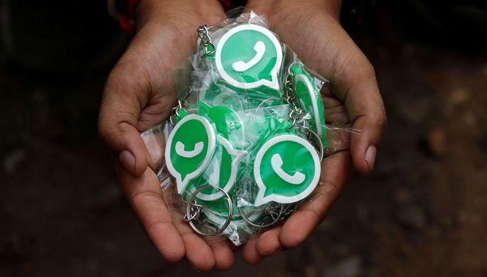 Конец WhatsApp: какие смартфоны отключат с 1 января