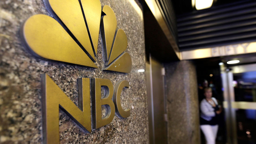 Другая география: Москва требует объяснений за сюжет NBC