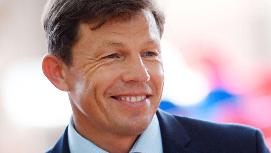 Майгуров избран новым президентом СБР