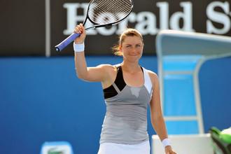 Вера Звонарева дважды выигрывала турнир в Паттайе