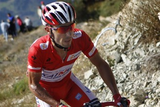 Хоаким Родригес стал четвертым на 19-м этапе «Вуэльты»