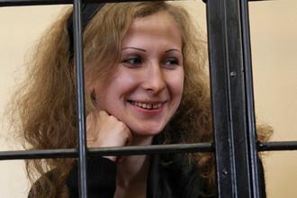 Автозаводский суд Нижнего Новгорода отложил до 18 октября рассмотрение ходатайства Алехиной о замене оставшегося тюремного срока более мягким наказанием