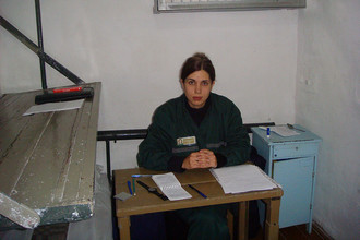 Представители СПЧ, посетившие мордовскую женскую колонию № 14, подтвердили нарушения, описанные в заявлении Надежды Толоконниковой