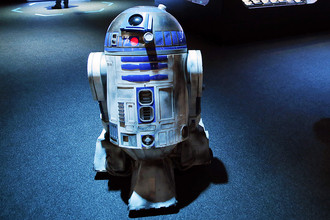 Робот R2D2