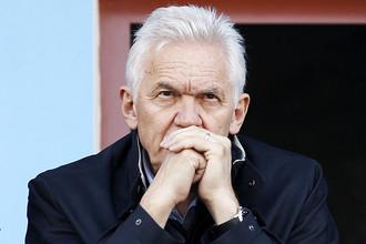 Член совета директоров ОАО «НОВАТЭК» Геннадий Тимченко
