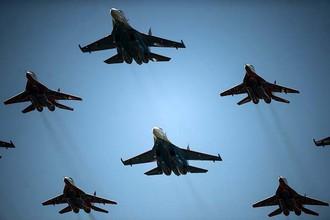 Авиастроение — один из немногих сегментов, где Россия сохраняет лидерство практически наравне с США