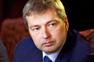 Миллиардер Дмитрий Рыболовлев
