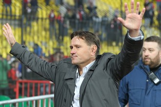Дмитрий Аленичев обыграл некогда родной «Спартак»