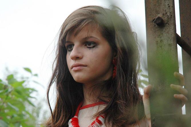 Кадр из фильма «Груз 200» (2007)