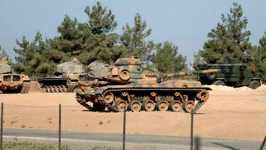 Второе турецкое вторжение