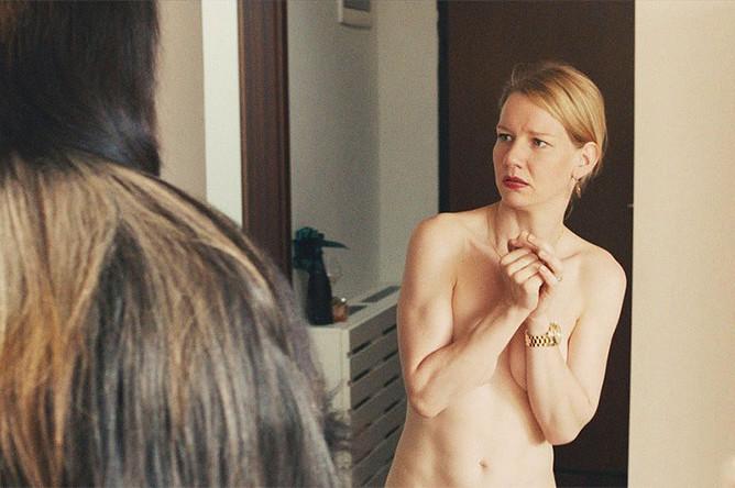 Кадр из фильма «Тони Эрдманн»