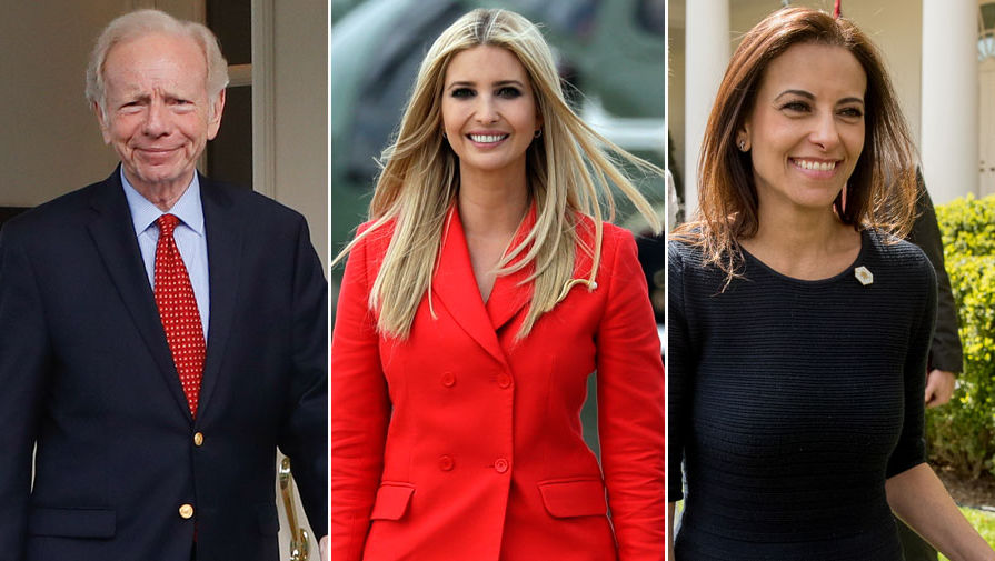 Трамп рассматривает пять кандидатов на должность постпреда при ООН