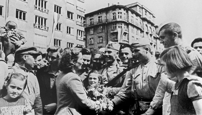 Сохранение справедливости: в РФ перенесли дату окончания войны