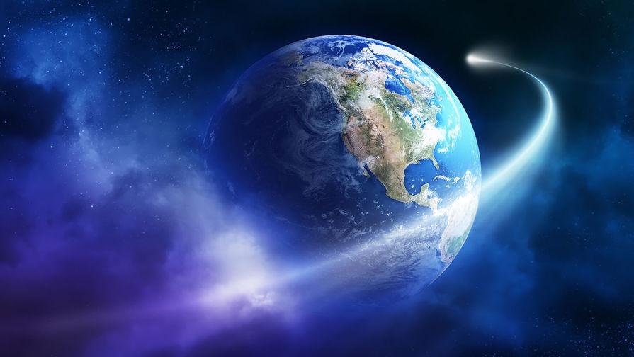 Роскосмос обеспечит всю Россию космической связью к 2024 году