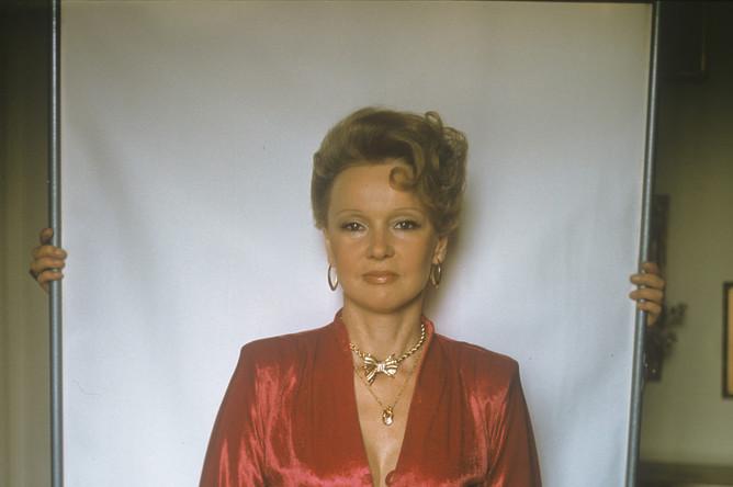 Людмила Гурченко (1983)