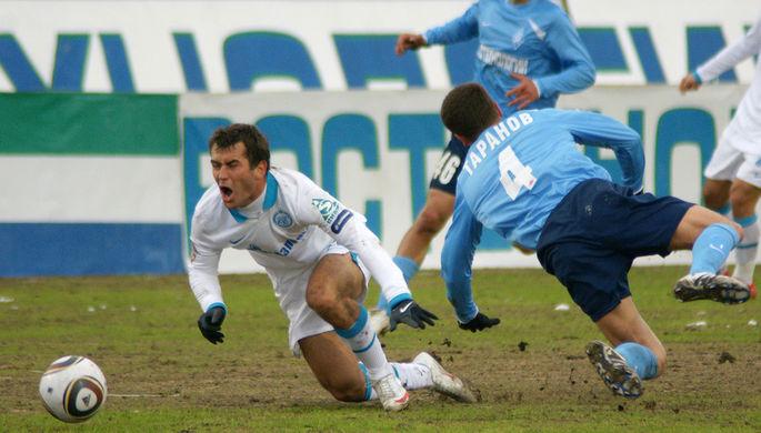 Кристиан Куэва продолжит карьеру в «Краснодаре»