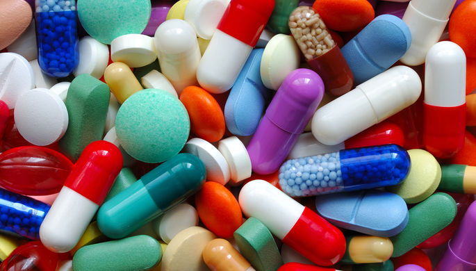 «Не дают эффекта»: врачи пожаловались на российские лекарства