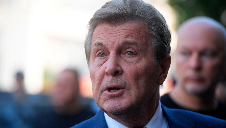 Лещенко о тренере сборной России: хватит отдавать иностранцам миллионы