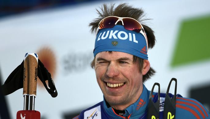 Сергей Устюгов завоевал пять медалей на чемпионате мира по лыжным видам спорта в Лахти и обеспечил сборной России лучшее выступление за последние 20 лет
