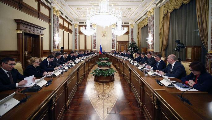 Далеки от народа: почему россияне за отставку правительства