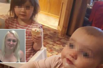 «Мешали работать»: британка задушила двух дочерей
