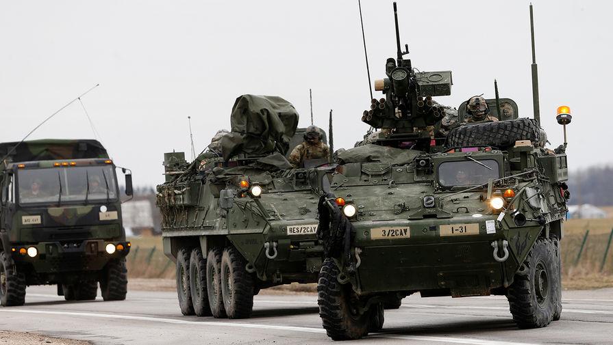 Не боится помех: военные США улучшили систему глобальной навигации