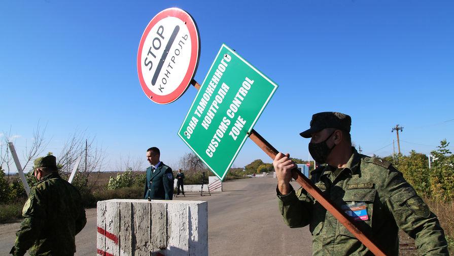 Ъ: лидеры нормандской четверки не смогли согласовать проведение саммита по Донбассу