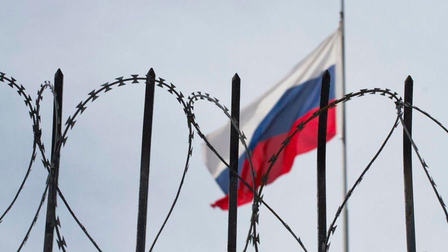 В Минпромторге рассказали о стратегии России в ответ на американские санкции