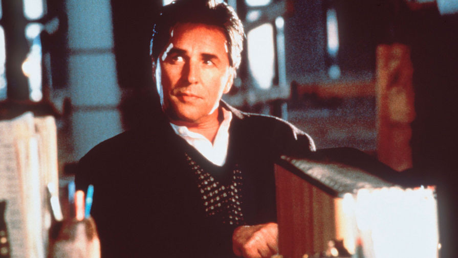 Кадр из сериала «Детектив Нэш Бриджес» (1996 – 2001)
