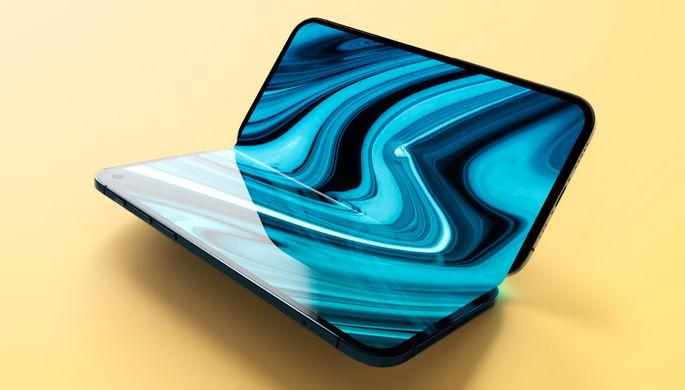 Обязательный атрибут для бренда: когда появится складной iPhone от Apple