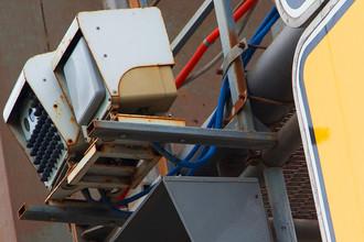 Встроенная камера: в ГИБДД придумали новый способ измерения скорости