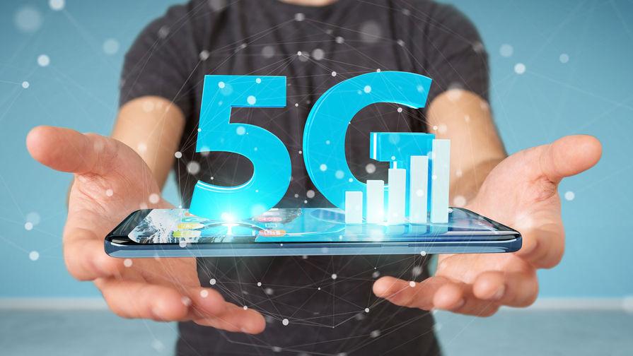 Сеть 5G заработает в Москве