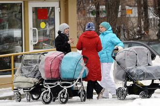 Декретный стаж: материнство запишут в трудовую