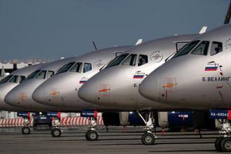Платят все: как из-за SSJ дорожают авиабилеты