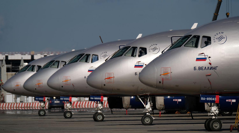 FT: история SSJ 100 выявила неспособность России создавать мировых конкурентов