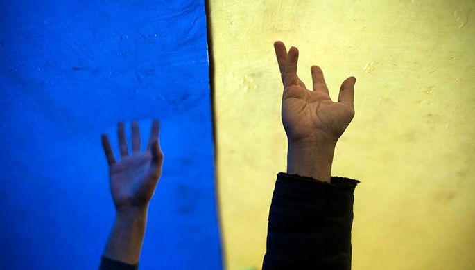 20 военнослужащих: Украина поддержит НАТО на Ближнем Вотоке