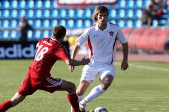 О договорном характере матча «Петротрест»- «Химки» заговорили через месяц