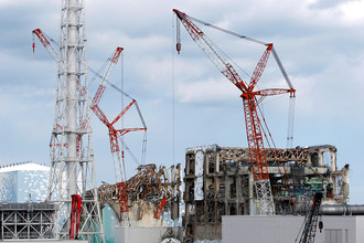 Авария на АЭС Фукусима вряд ли остановит развитие атомной энергетики
